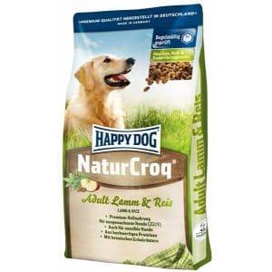 אוכל לכלבים הפי דוג לכלבים בוגרים