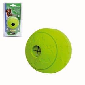 משחקים לכלבים כדור חטיפים