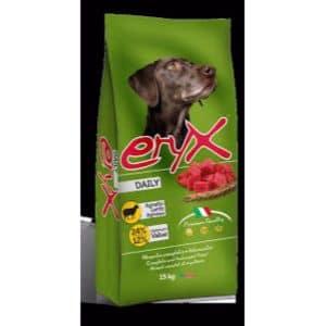 """אוכל לכלבים אריקס פרימיום 15 ק""""ג כבש"""