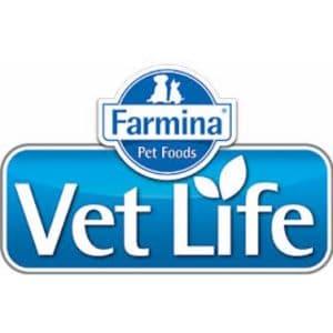 לוגו של פרמינה מזון רפואי לכלבים וחתולים