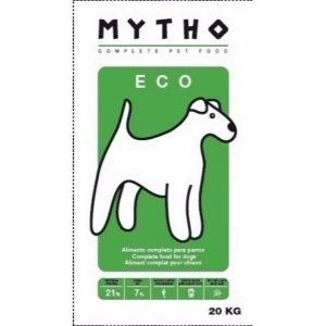 """אוכל אקולוגי לכלבים מיטו 20 ק""""ג"""