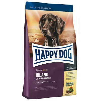 אריזת אוכל לכלבים הפי דוג