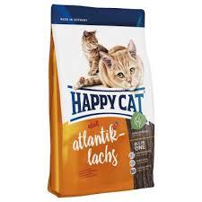 הפי קט סלמון אוכל לחתולים