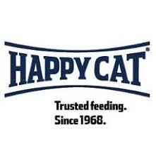 לוגו אוכל לחתולים הפי קאט