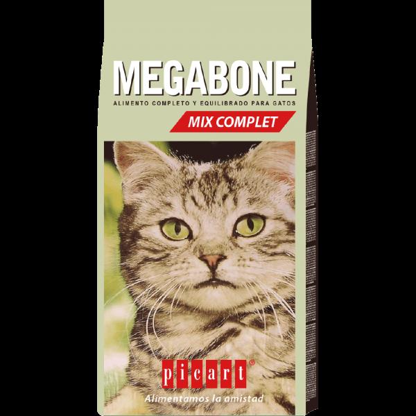 מגה בון מזון לחתולים