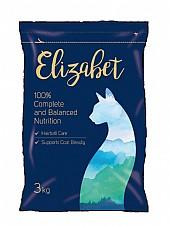 מזון לחתולים אליזבת