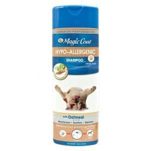 שמפו היפו אלרגי מיוחד לכלבים רגישים