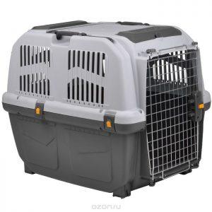כלוב טיסה לכלבים