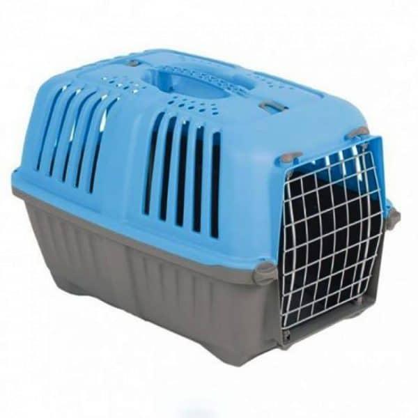 כלוב העברה לכלב ולחתול