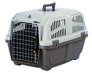 כלוב טיסה לכלבים סקודו 3