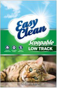 חול לחתולים איזי קלין