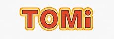 לוגו חטיפים לחתולים טומי