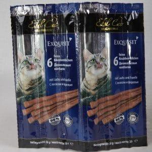 חטיפים לחתולים מקלוני טומי