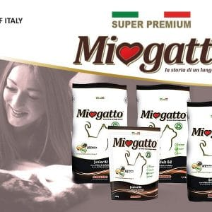 אוכל לחתולים מיגאטו