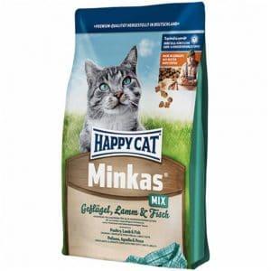 אוכל לחתולים הפי קאט