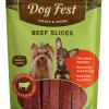 חטיפים לכלבים בשר