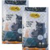 חול מתגבש לחתולים סנד
