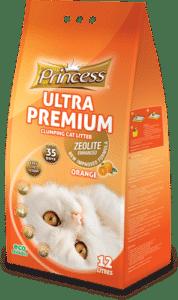 אוכל לחתולים פרינסס