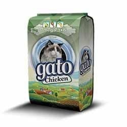 אוכל לחתולים גאטו